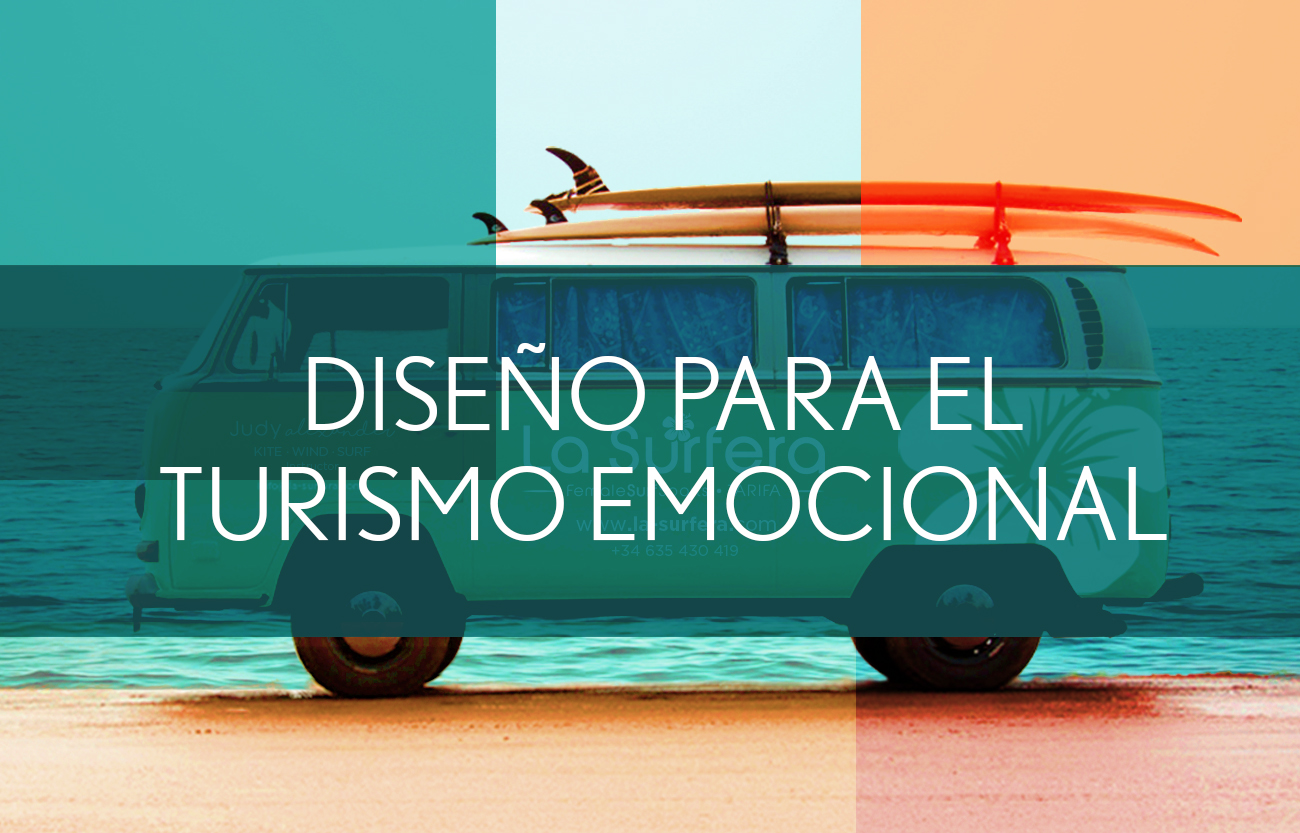 Diseño Turismo Emocional