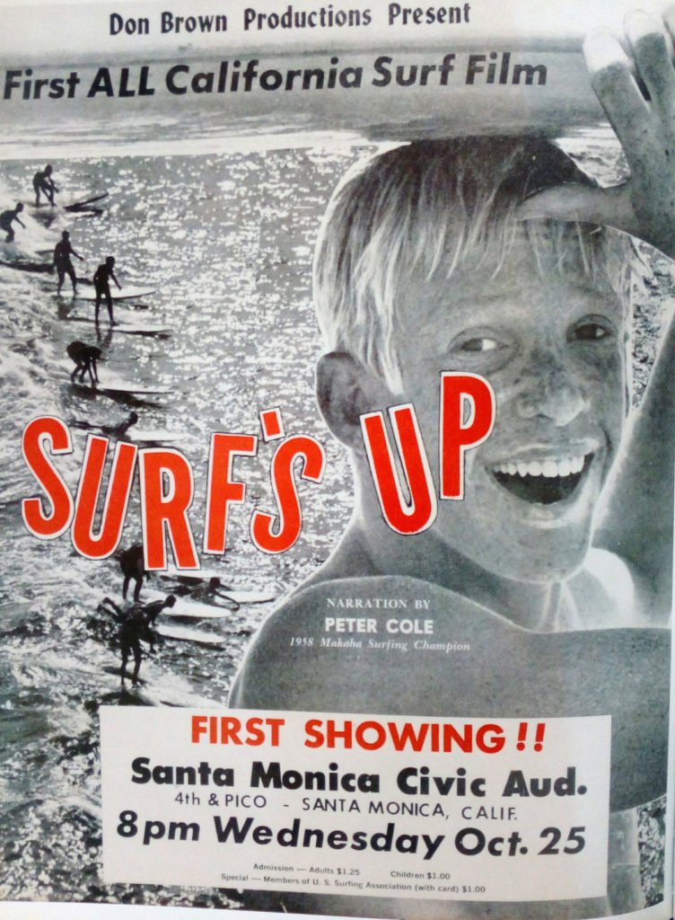 Surf´s Up