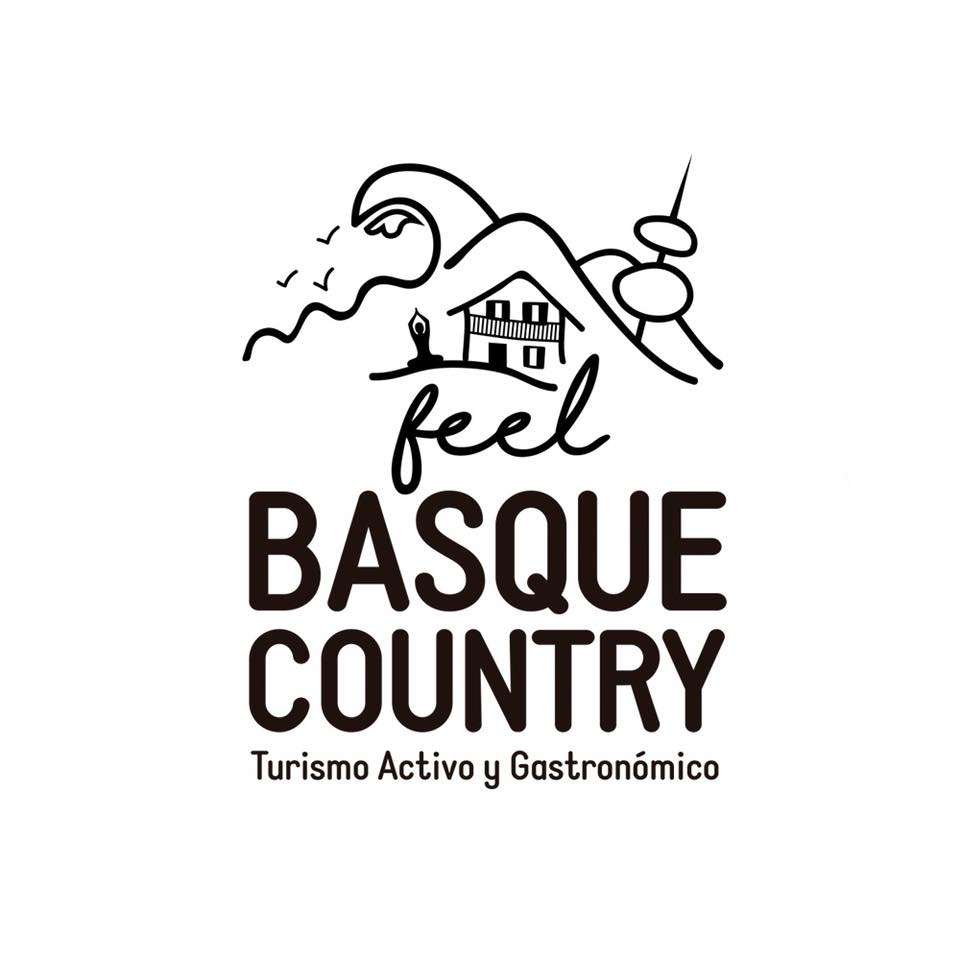 feel basque country logo