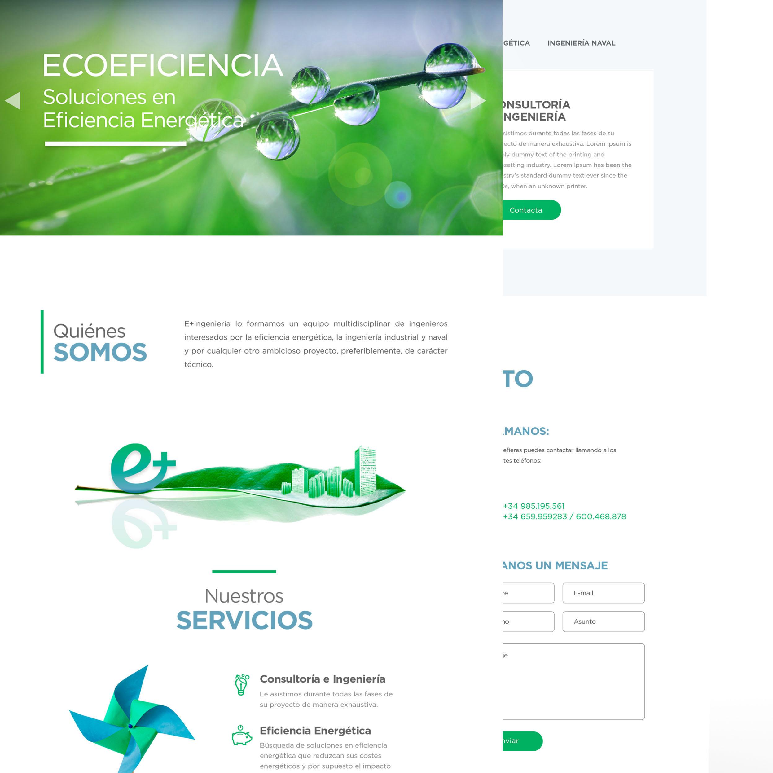web ecoeficiencia